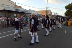 South Fremantle Festival of Lights 2020