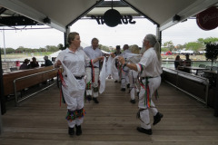 Folk on the Water