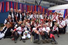 National Folk Festival 2019