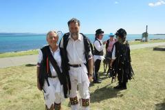 NZ Morris Tour 2020